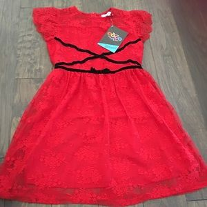 Other - New kids  dress size M